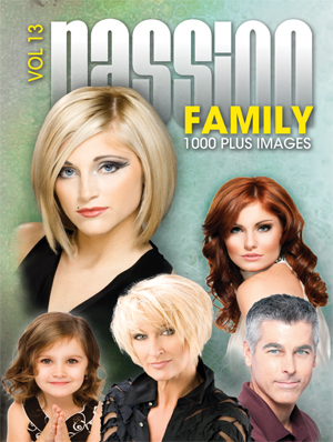 Passion Family, Vol. 13