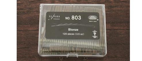Y.S. Park Pro Pins 803 (Bronze) - Large Quantity