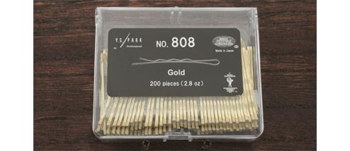Y.S. Park Pro Pins 808 (Gold) - Large Quantity