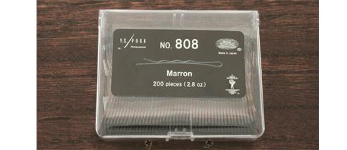 Y.S. Park Pro Pins 808 (Maroon) - Large Quantity
