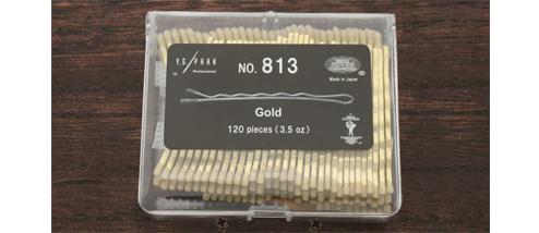 Y.S. Park Pro Pins 813 (Gold) - Large Quantity