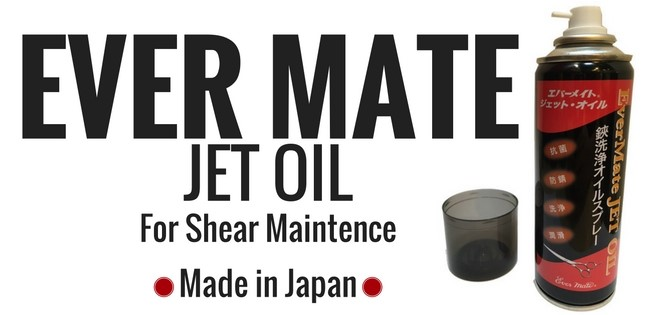 Ever Mate Jet Oil