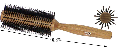 Sanbi MX 352 Series Brush