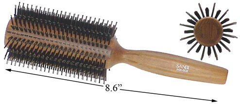 Sanbi MX 502 Series Brush