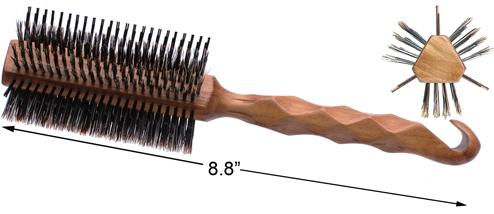 Sanbi PR 553 Delta Series Brush