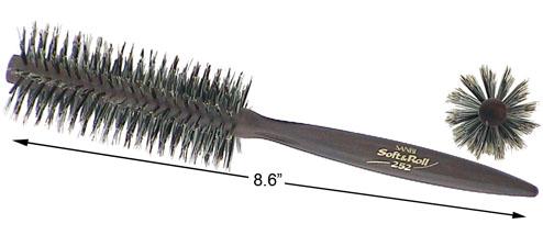 Sanbi R 252 Series Brush