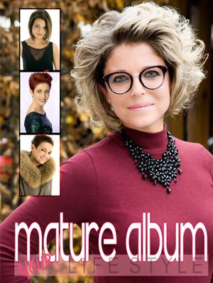 Mature álbum